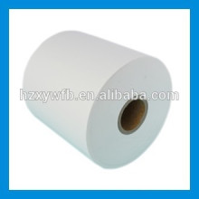 Cross Lapping/Parallel Spunlace Viscose Polyester Wood Pulp Nonwoven Spunlace