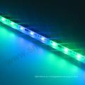 5050 rgb color de sueño 6803 ic led luz de tira led barra de píxeles digital a prueba de agua
