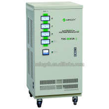 Customed Tns-30k Three Phases Series Fully Automatic AC Voltage Regulator/Stabilizer