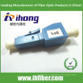 LC / UPC Atenuador óptico tipo fêmea para fêmea