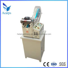 Nylon Webbing Cutting Machine Computer Controlled Shoelace Cutting Machine