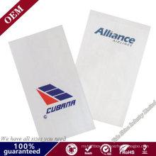 Custom Printed Disposable Airsickness Bag/Vomit Bag/Barf Bag