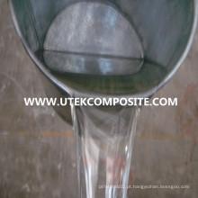 Resina de poliéster insaturado para artigos sanitários de mármore artificial