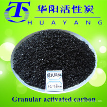 Activated carbon manufacturing plant provide carbon activated