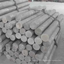 Barre d'alliage d'aluminium série 5000 5A02, 5A03, 5A06 H112