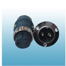 Panasonic Socket 2 Pins Female& Male for Welding Torch