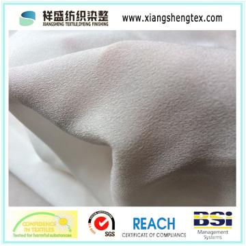 Elastische Imitation Crepe De Chine Chiffon für Kleidungsstück