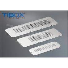 2015 New Louver Plates (ventilation plate) Tibox