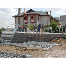 Customized Design Steel Structure Prefabricated Building