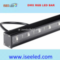 برمجية DMX RGB SMD5050 LED Pixel Bar خارجي