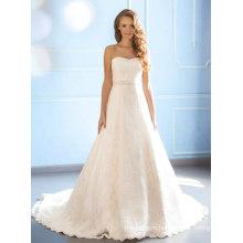 A-Line Bridal Dress Vestido Madrinha De Casamento