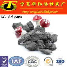 China-Lieferant metallurgische Koksgroßhandels-Filtermedien