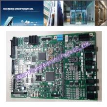 Mitsubishi Elevator Lift Pièces de rechange Communication PCB panneau Board KCD-701C