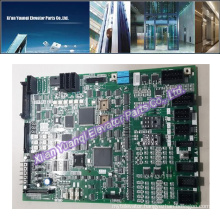 Mitsubishi Elevator Lift Spare Parts Communication PCB panel Board KCD-701C