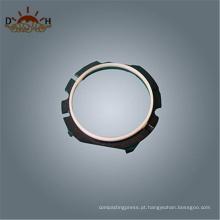 Molde de injeção de produto eletrônico de duas cores personalizado