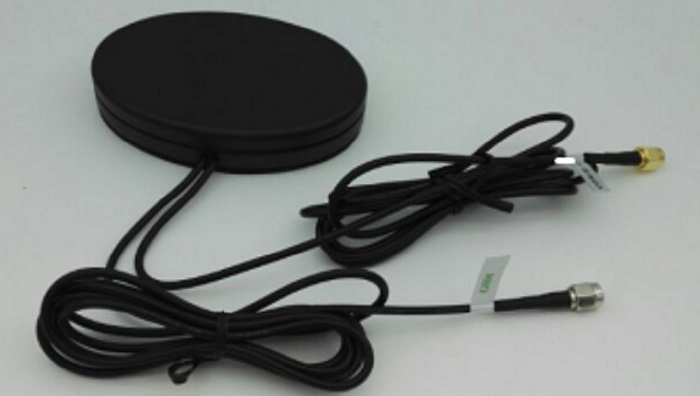 GPS&GSM combined antenna