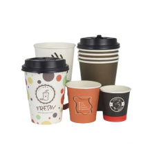 High quality cheap price small size hot cups 6oz_paper cup manufacturer in China