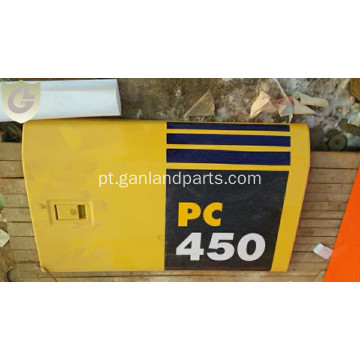 Komatsu Escavadeira PC450 Compartment Door Aftermarket