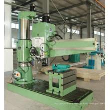 Radial Drilling Machine (Z3040 Z3050 Z3063 Z3080 Z30100 Z30125)