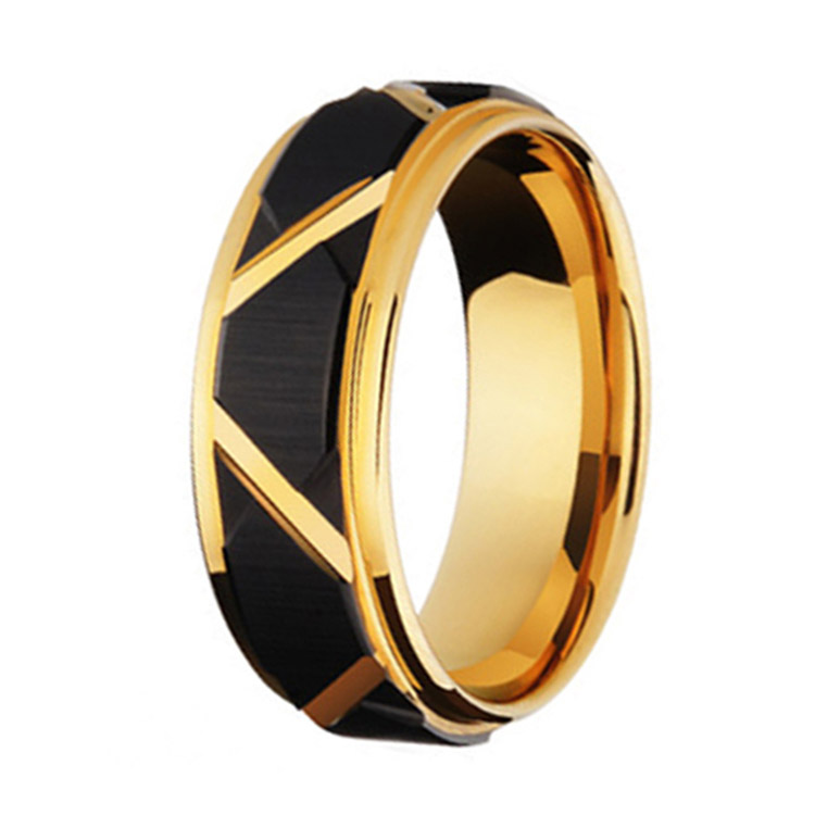 Mens Tungsten Promise Rings