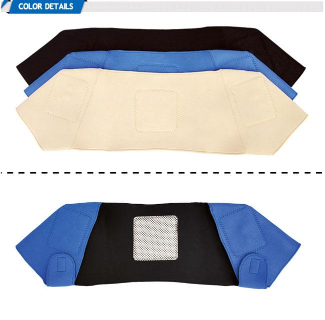 seat belt shoulder pad