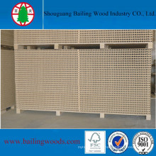 China Factury Automatic Hollow Chipboard Production Line