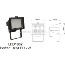 Fujian Fabrik Direktverkauf hohe Bucht LED-Licht