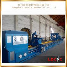 Máquina de torno horizontal C61315 de precisão pesada chinesa