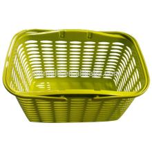 Eexcellent Calidad Personalizada Handy Washing Cestas Basket Mold
