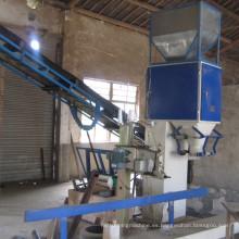 Máquina de ensacado de embalaje de pellets de sellado térmico (ZCS-25)
