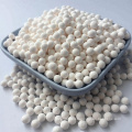 Activated Alumina Oxide  Fluoride Removal usedent