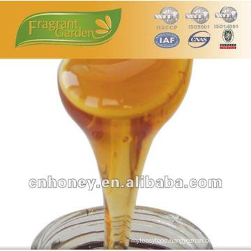 pure polyflora honey