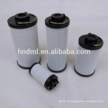 Ölfilterelement für Papierherstellungsgeräte 2600R005BN4HC Filterpatrone