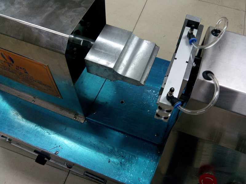 Tabung Plastik Kosmetik Ultrasonic Sealing Machine