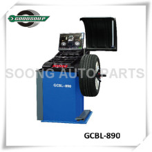 CE Approved LCD or CRT Display Screen Wheel Balancer