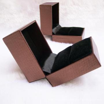 Caja de regalo de embalaje de cartón sólido de alta calidad