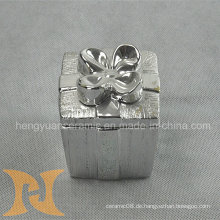 Box-Form Galvanische Keramik, Trinket Box (Home Decoration)