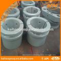 Kaihao API 7K Rotary table Master Boisseaux et boîtes d'insertion pour vente chaude
