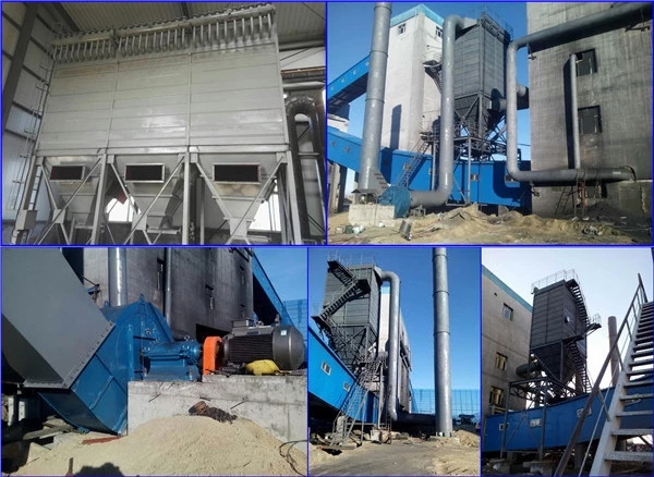 Single Machine Dust Collector
