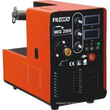 MIG Welder with High Duty Cycle (MIG-200B)