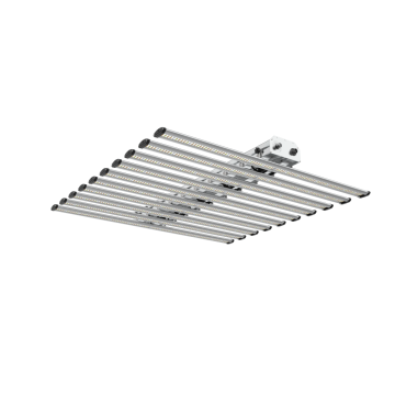 Alto PPFD 800W Plant LED Grow Bars