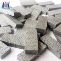 Arix Diamond Segments for Core Drill Bit for Drilling Reinforced Concrete