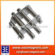 Magnetfilter Bar aus Porzellan / in verschiedenen Bereichen wie Medikament, Chemische Industrie / Porzellan Manufature verwendet