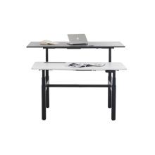 Office Desk 4 Leg Electric Standing Desk