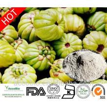 El mejor precio 100% extracto natural de Garcinia Mangostana ácido hidroxicítrico 50% 60%