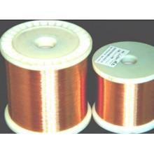 Kupfer verkleideter Stahldraht (CCS) 0,51MM