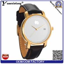 Yxl-934 Homens Waches Relógios, Relógios Masculinos, Top Brand Luxo Relogio Masculino Azul Casual Homens Quartz Relógio