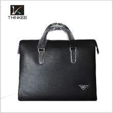 OEM/ODM Genuine Leather Bag Manufacturer Men Clutches Bag
