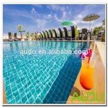 Audu Phuket Sunshine Hotel Piscina Sun Lounger