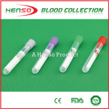 HENSO disposable non vacuum blood tube